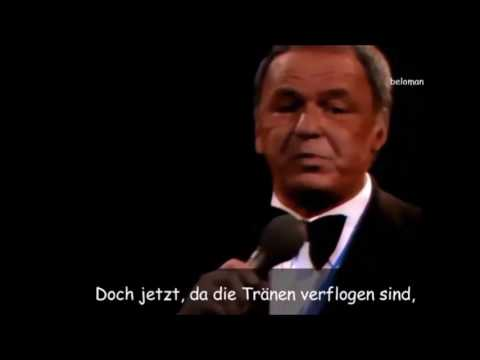 Video Frank Sinatra   My Way     German Lyrics download in MP3, 3GP, MP4, WEBM, AVI, FLV January 2017