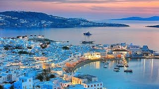Mykonos Greece  City pictures : Mykonos - Greece !!! One of the most Elegant & Fashionable Island Holiday Destination in the World.