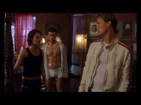 Dante's Cove Season 1 Episode 1 - In The Beginning (видео)
