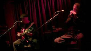 Sunny Lowdown w/Steve Guyger - Terra Blues, NYC