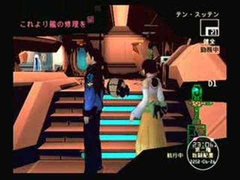 絢爛舞踏祭(335)回転するミズキ (видео)