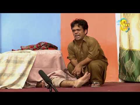 Best Of Vicky Kodu Stage Drama Nasha Sajna Da Full Comedy Clip 2018