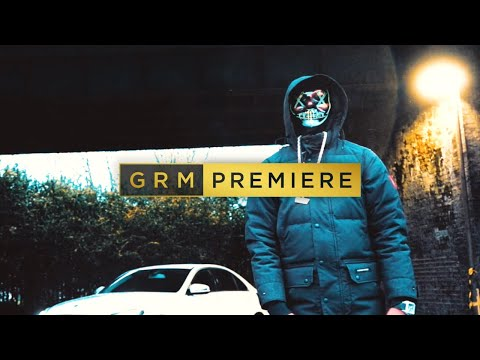 Sav12 – The Field (prod. JonyBeats) [Music Video] | @GRM Daily