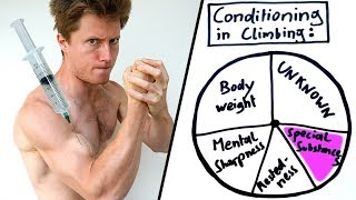 How to Create a Good Day : Conditioning for Climbing Hard | Part 8 by Mani the Monkey