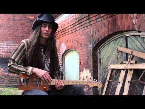 Justin Johnson Live at Lowe Mill ARTS & Entertainment and Flying Monkey Arts