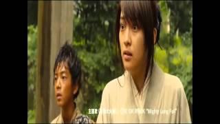 Nonton Rurouni Kenshin Kyoto Inferno 2014 Film Subtitle Indonesia Streaming Movie Download