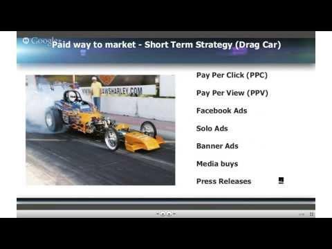 Online-Marketing-Training