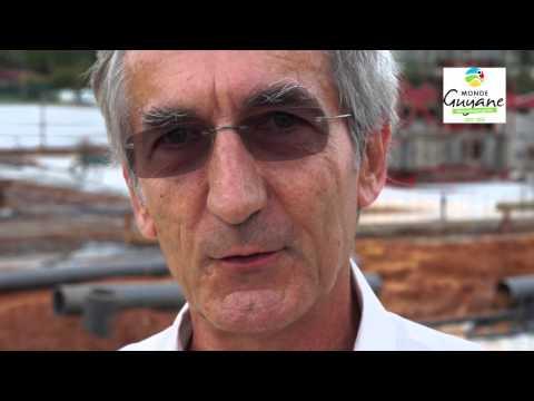 RÉUNION DE CHANTIER – MAISON DES ARTS MARTIAUX DE MATOURY