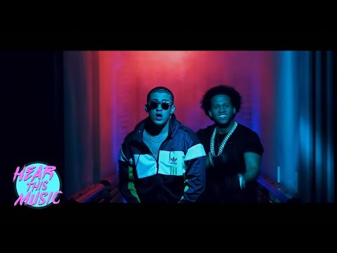 Download Bad Bunny X El Alfa El Jefe - Dema Ga Ge Gi Go Gu [Video Oficial] HD Mp4 3GP Video and MP3