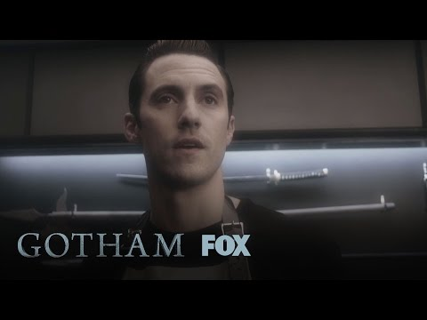 Gotham 1.19 (Clip 'Sooner or Later')