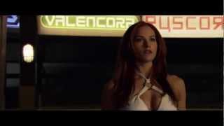 Nonton Tekken  The Movie     Christie Monteiro Vs Nina Williams Film Subtitle Indonesia Streaming Movie Download