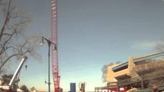 Cedar Point WindSeeker Time Lapse, Camera 2 (03/27 - 04/02)