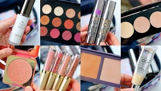 Hi everyone! Today I'm sharing what makeup products are inside my travel makeup bag for 2017! These are my everyday makeup favorites, so I thought I would sh...