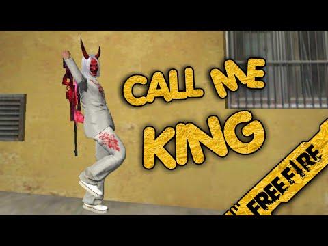 CALL ME KING ? 😇😆🙃