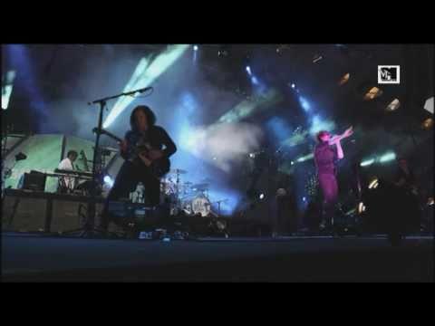 My Chemical Romance – Bulletproof Heart (Live)