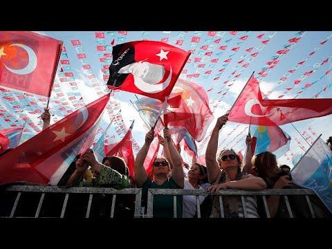 Τουρκία: Οι έξι υποψήφιοι Πρόεδροι και οι συμμαχίες τους…