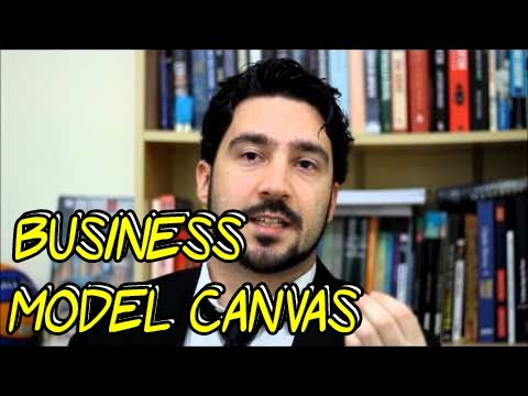 Papo Online #06 – Business Model Canvas – Parte I – com Prof. Sergio Seloti.Jr