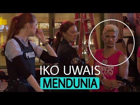 STUBER (2019) Iko Uwais VS Dave Bautista, Dibalik Layar - Comedy Movie