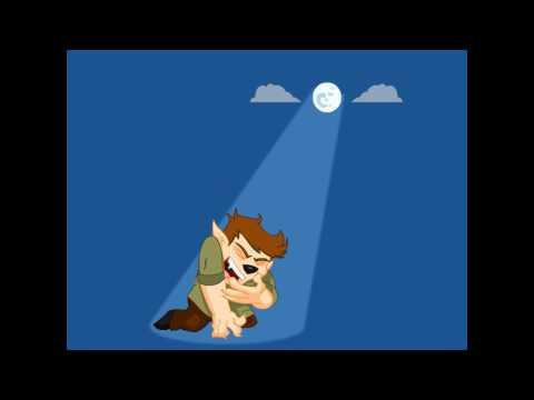 Werewolf Attack?!