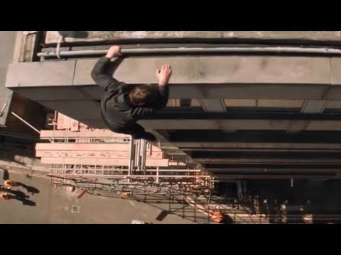 Best Modern Foot Chase Scenes
