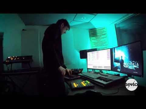 Carbon LIVE - Senso Sounds Bedroom Session