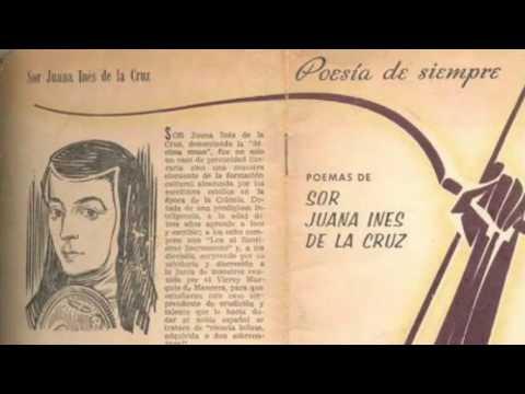 Redondillas de Sor Juana