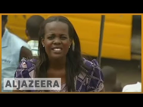 Nigeria's 'worst place to live'