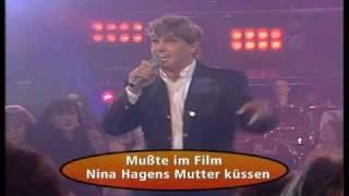 Frank Schöbel - Wie Ein Stern 1999
