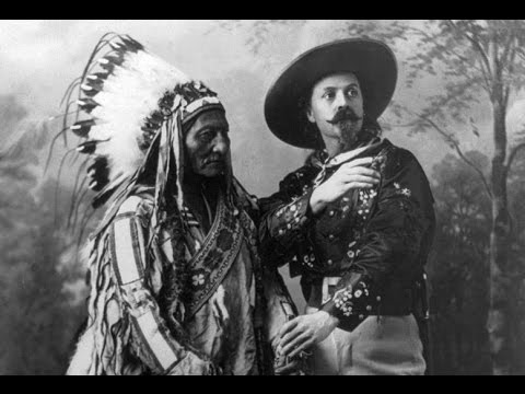 Inventing the Wild West: Buffalo Bill Cody - Biography, Facts, Quotes (2003)