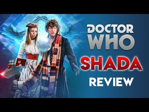 Doctor Who: Shada (2017) -  Review