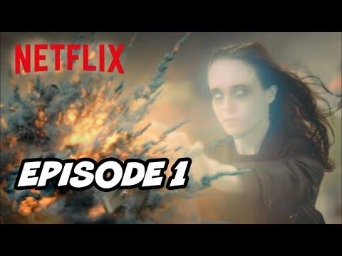 Umbrella Academy Season 2 Episode 1 Opening Scene - Netflix Trailer Breakdown and Easter Eggs