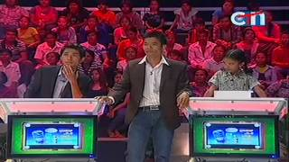 Khmer Game Shows - Are you smarter than grader 5th? 27-01-2013