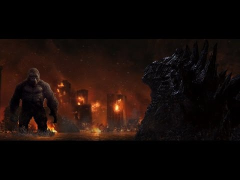 Video Godzilla Vs Kong 2020 Trailer 2 Teaser (Fan-Made) download in MP3, 3GP, MP4, WEBM, AVI, FLV January 2017