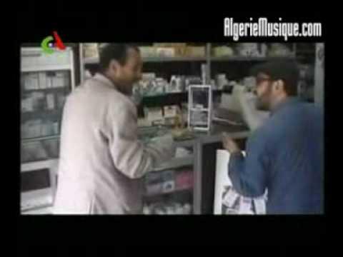caméra cachée algerienne
