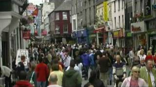 Galway Ireland  city pictures gallery : Galway, Ireland Travel Video Guide