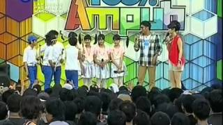 Bunga Persahabatan Coboy Jr. To SwittinS