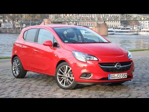 OPEL CORSA Opel Corsa 1.3 CDTI 75ch Edition Start/Stop 5p GPS