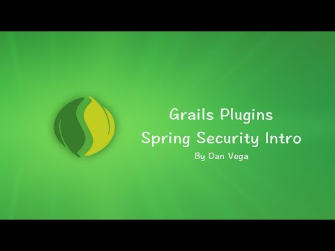 how to provide spring security