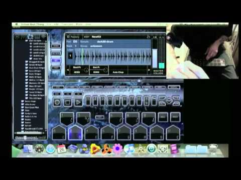 Recording Studio Software - DJ Music Production Online