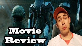 Attraction 2017 Movie Review