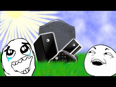 Grave Xbox One