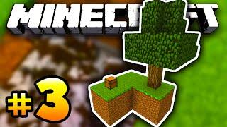 """Minecraft SKY GRIND! """"MOB GRINDER!"""" #3 w/ PrestonPlayz&Lachlan"""