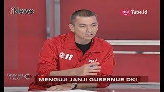 Video Mantan Staf Ahok, Rian Ernest Tegaskan Proyek Reklamasi Tak Dihentikan - Special Report 12/10 MP3, 3GP, MP4, WEBM, AVI, FLV Oktober 2018