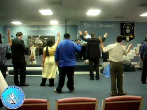 Recibe Toda La Gloria... Maravilloso Jesús I Parte