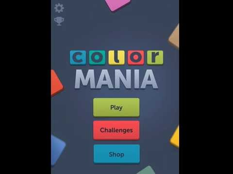 Video of Colormania - Guess the Colors