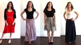 OAZA fashion 2015