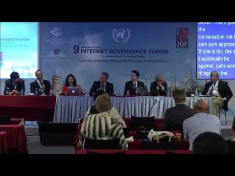 New Global Visions for Internet Governance, ICTs, and Trade