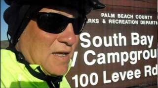 Homestead (FL) United States  City new picture : bicycling across the United States, South Bay RV Park, Homestead FL.wmv