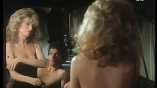 Actress With Long Nails In The Series Flamingo Road