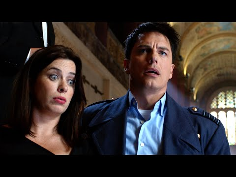Rex is Immortal?! | Final TV Scene | The Blood Line | Torchwood: Miracle Day